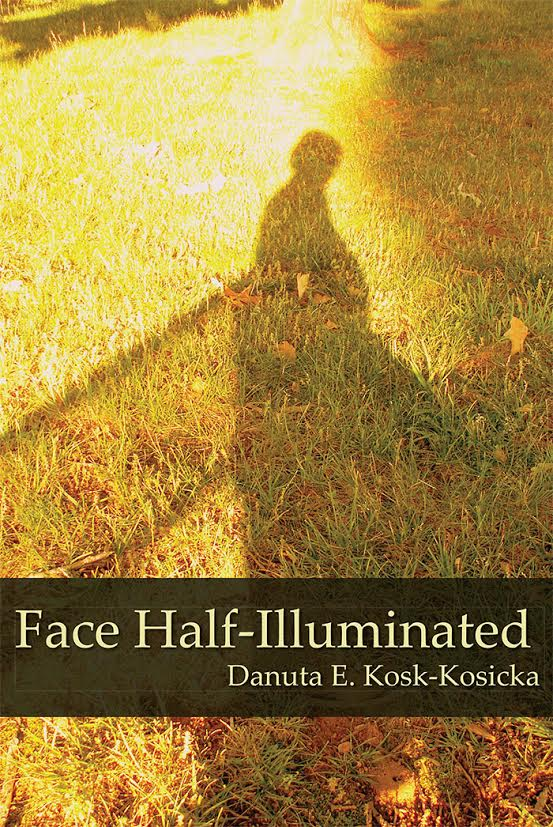 Face Half-Illuminated