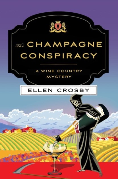 Champagne Conspiracy
