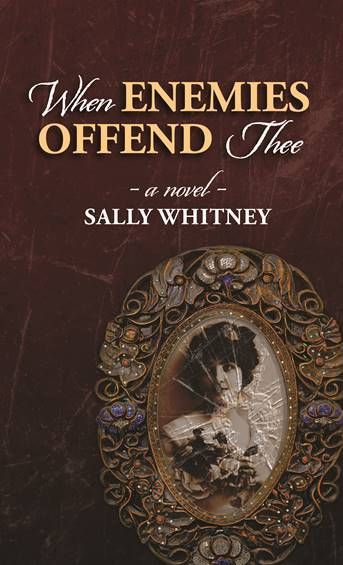 Sally Whitney book cover